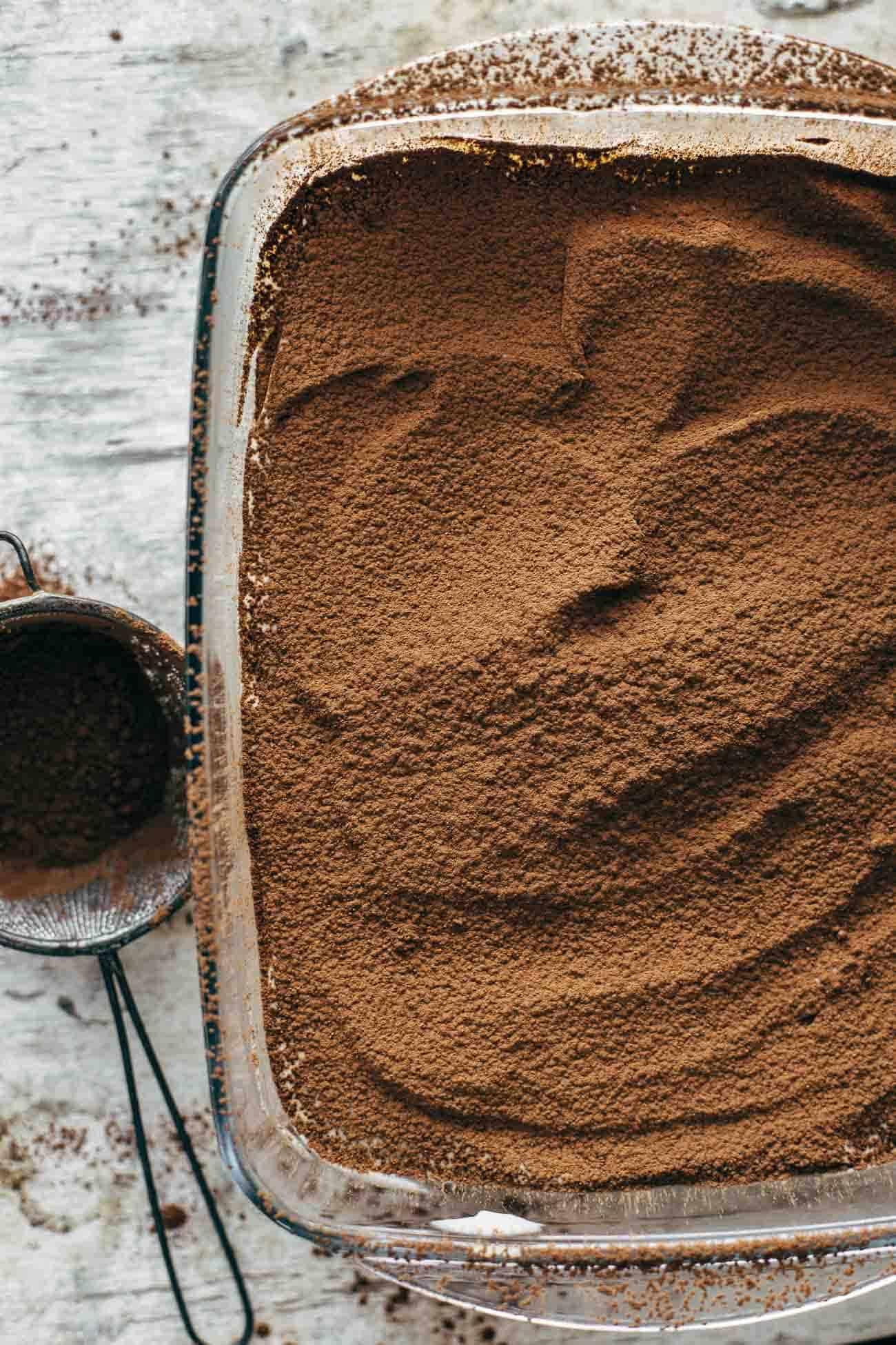 Authentic Italian Tiramisu Recipe