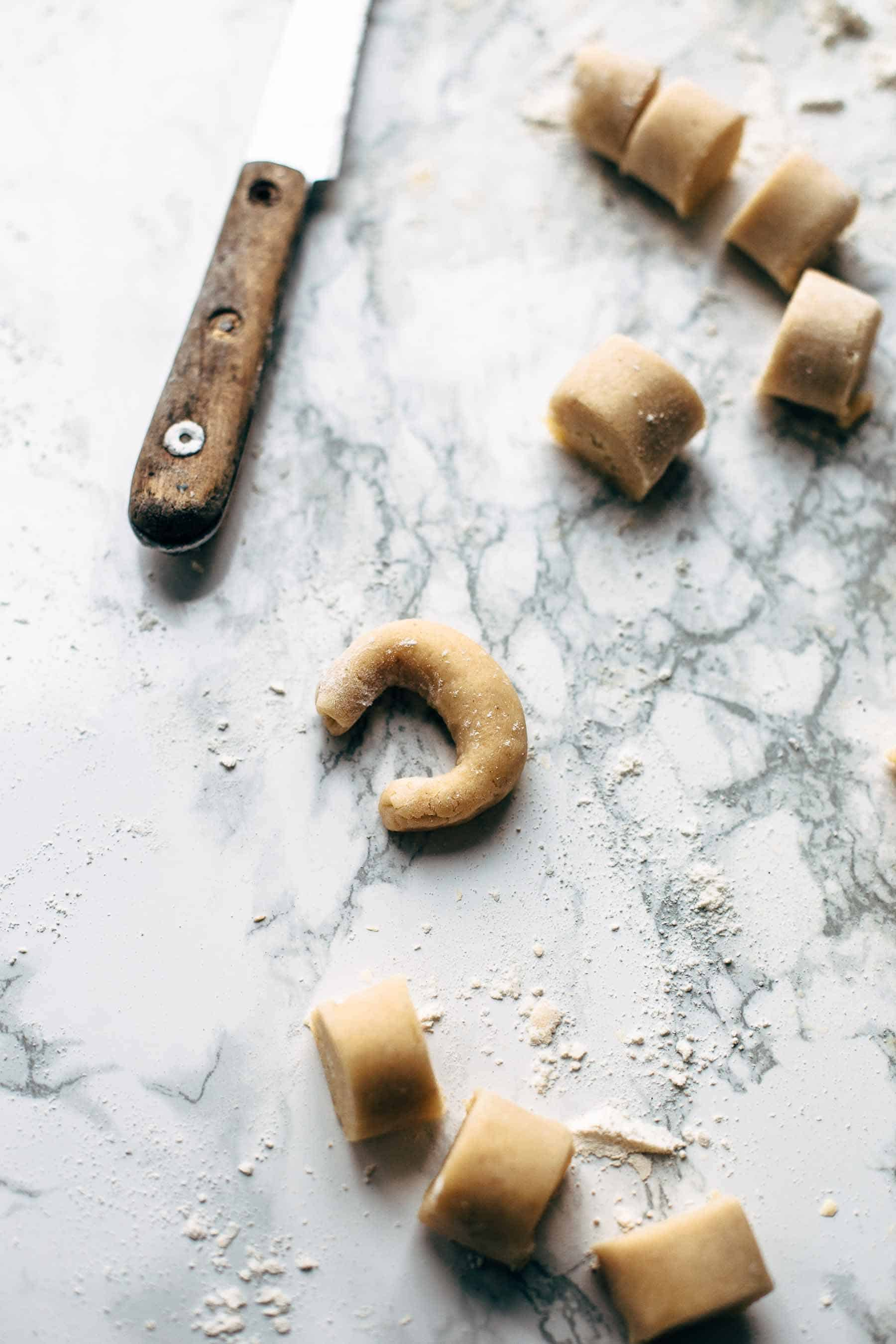 Austrian Vanillekipferl Recipe