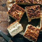 Bee Sting Bienenstich Recipe