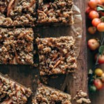 Apple Pecan Bars Recipe