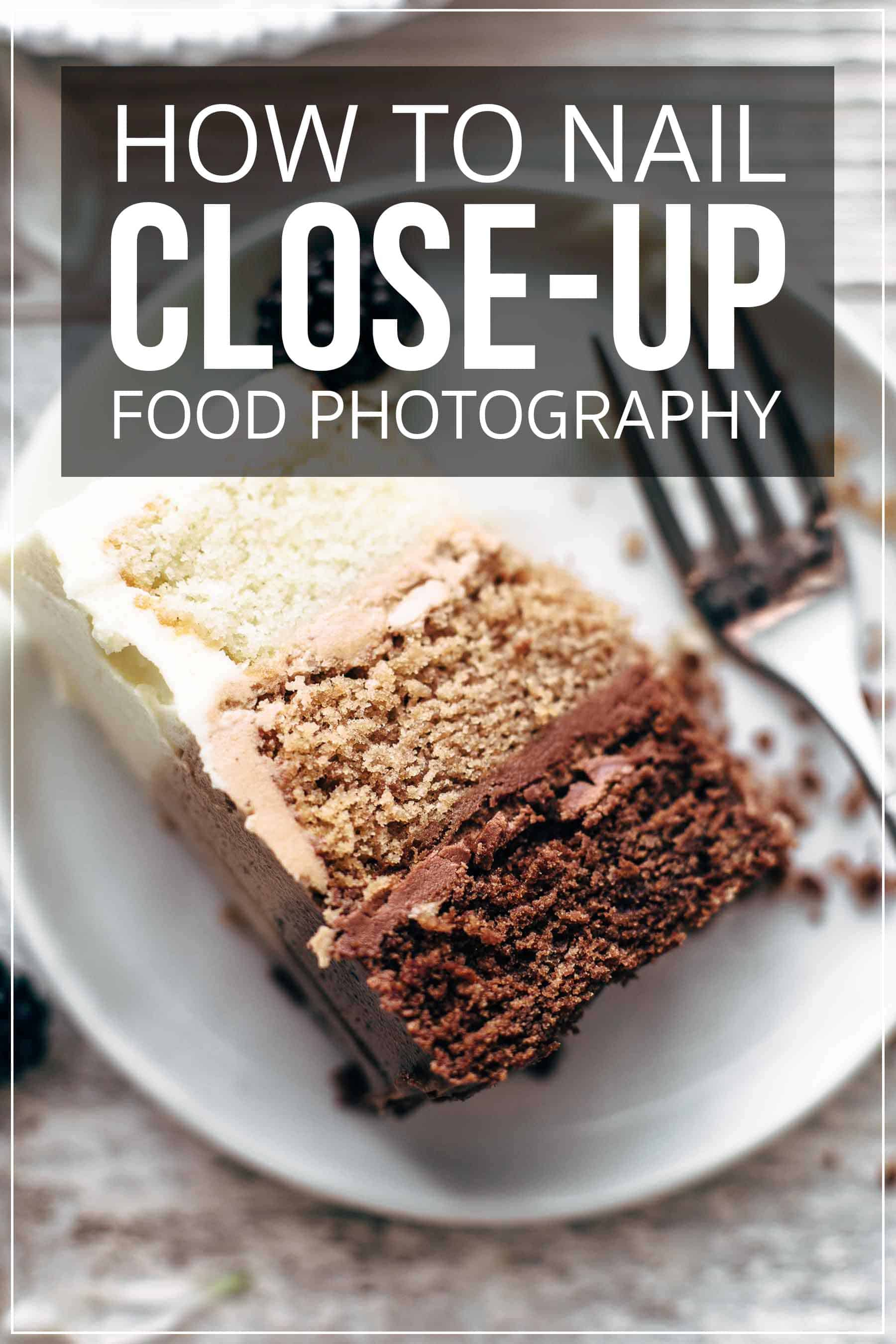 Learn how to master close-up food photography to take mouthwatering food photos with lots of crisp and clear details of the food.Food Photography Tips by Also The Crumbs Please#foodphotography #foodphotographytips #foodphotography101 #closeupphotography #foodphotos #foodstyling